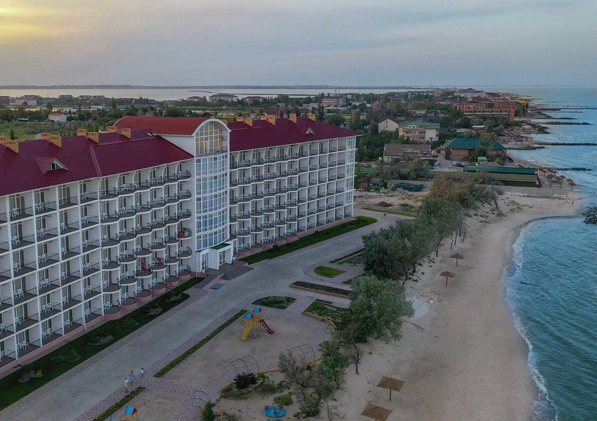 Family Hotel Panorama