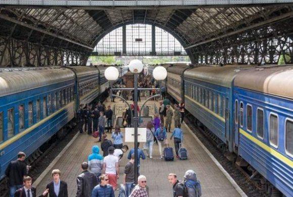Бердянск улучшает качество ЖД-рейсов