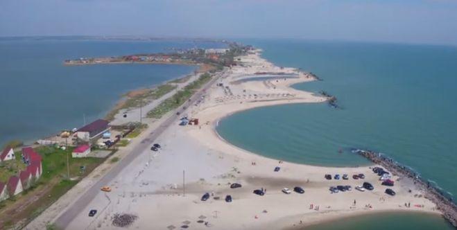 Курортами Бердянска заинтересовался турецкий бизнес