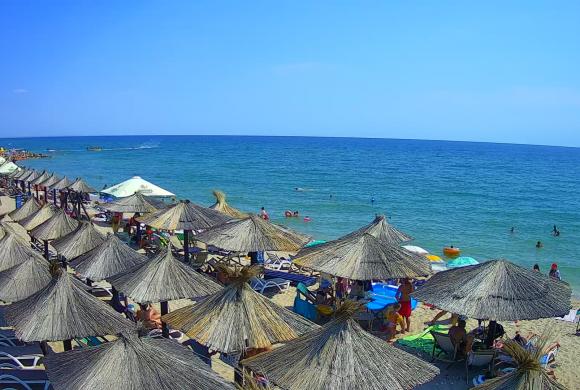 Лучшие пляжи Бердянска