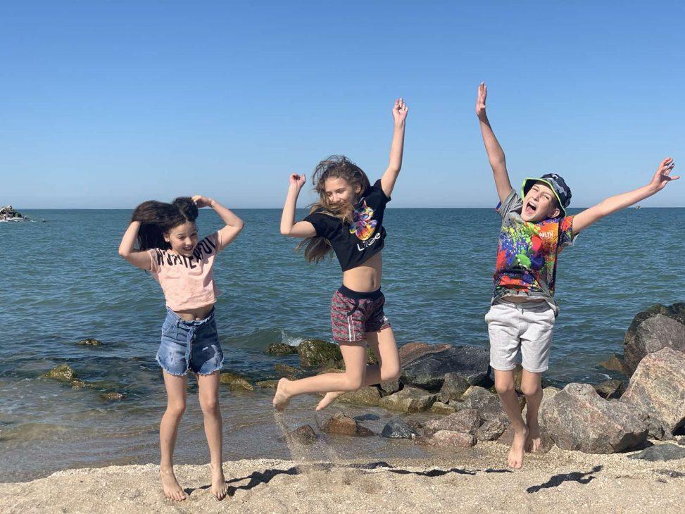 Отдых в Бердянске – абсолютно безопасен